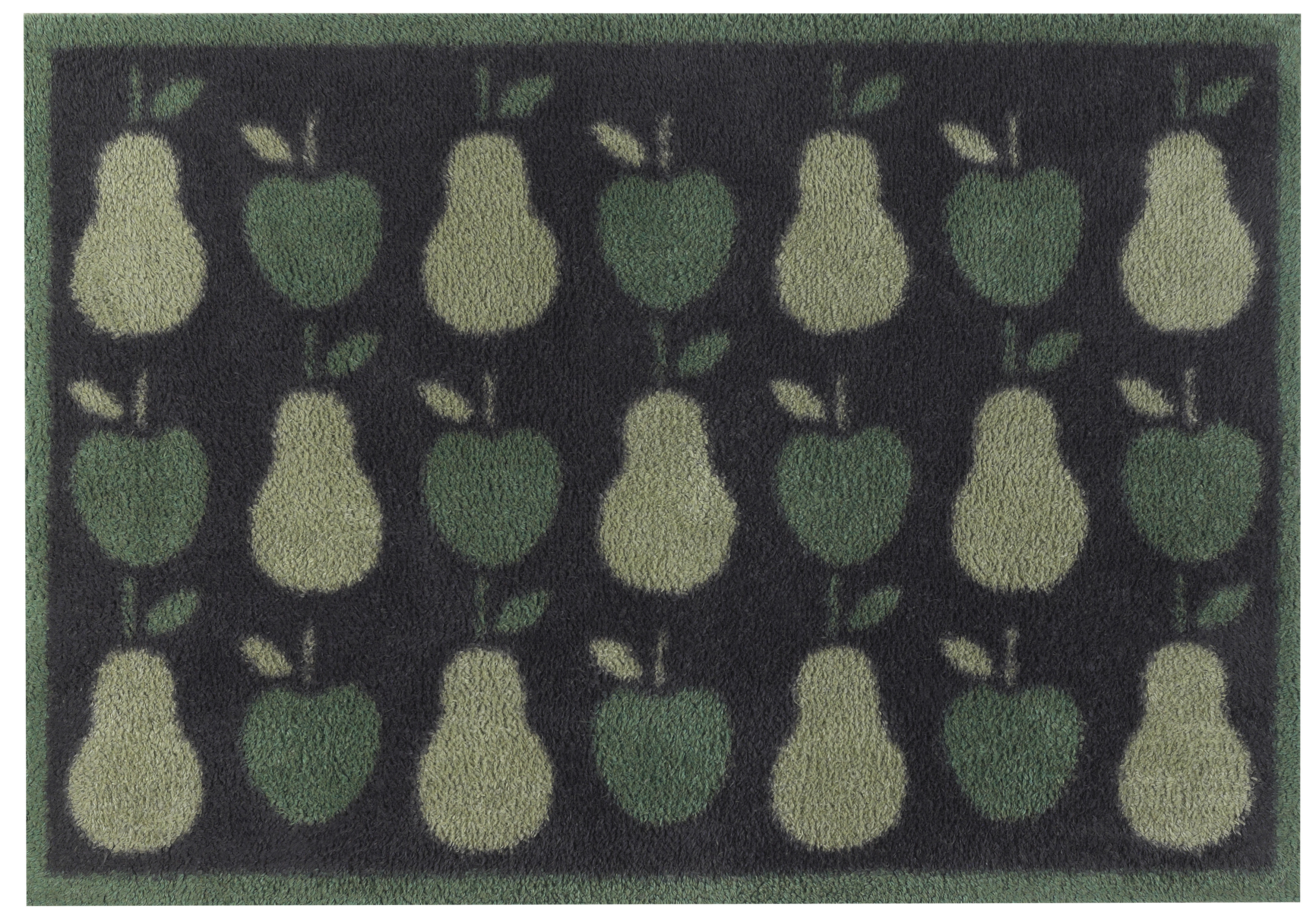 Apples and Pears - www.turtlemat.co.uk
