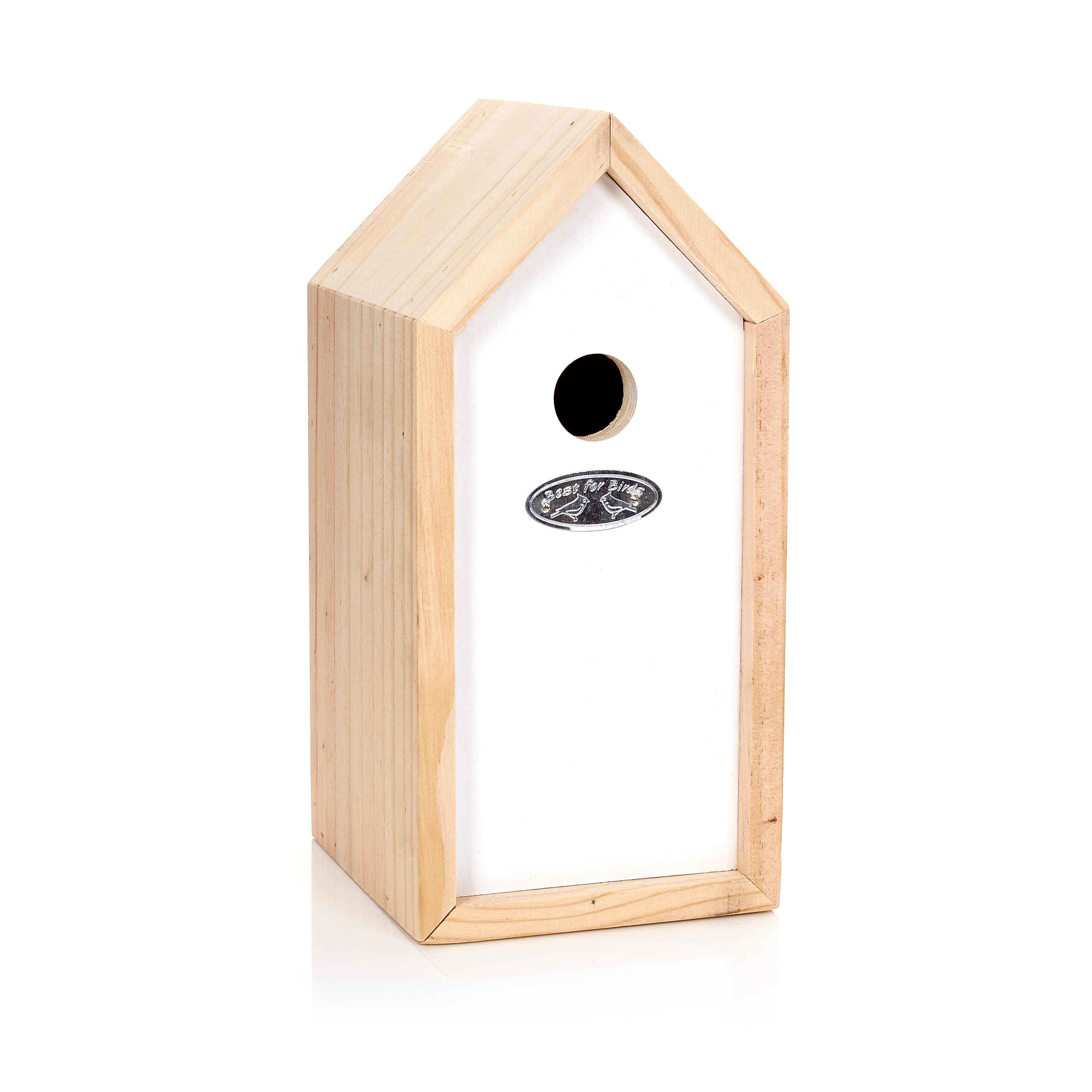 Sutton Bird Box White £15 shop.royalacademy.org.uk