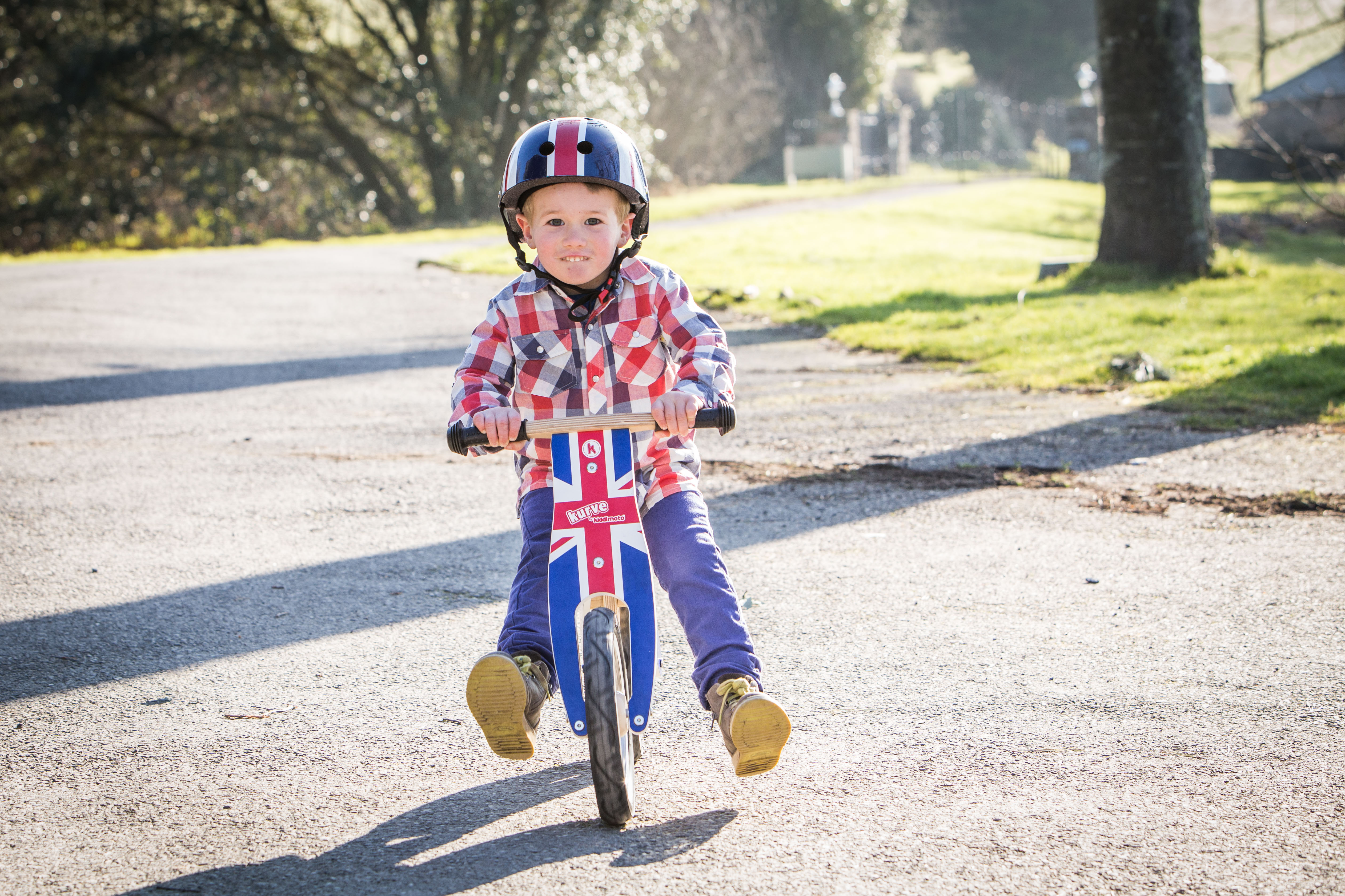 Union Jack Kurve 2, £64.99 www.kiddimoto.co.uk:kurve:union-jack-kurve.jpg